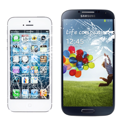 phone repair services - iphone cell phone repair