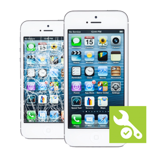 iPhone Repair Des Moines - KB Wireless Phone Repair
